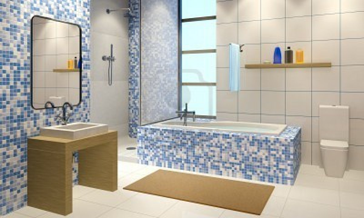 Bathroom interior design for Interior designs bathrooms ideas